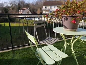 Location Appartement 4 pièces 76m² Veneux-les-Sablons (77250) - Photo 1