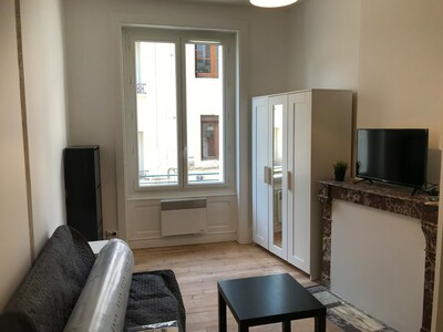 Location Appartement 3 pièces 46m² Saint-Étienne (42000) - Photo 9