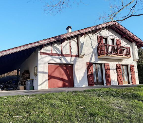 Vente Maison 5 pièces 120m² Espelette (64250) - photo