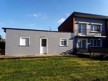 Vente Maison 5 pièces 92m² Bully-les-Mines (62160) - photo