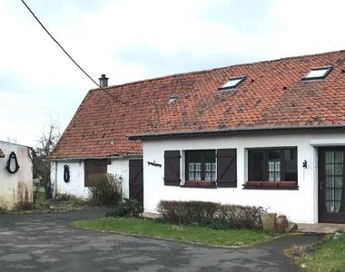Sale House 5 rooms 116m² Beaurainville (62990) - photo