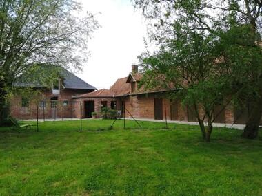 Vente Maison 147m² Calonne-sur-la-Lys (62350) - photo