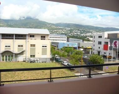 Vente Appartement 3 pièces 52m² Sainte-Clotilde (97490) - photo