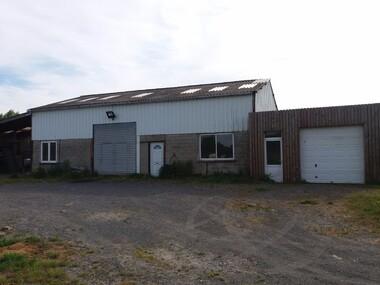 Vente Local industriel 3 pièces 200m² Haverskerque (59660) - photo