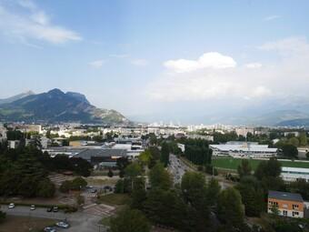 Vente Appartement 4 pièces 82m² Grenoble (38000) - photo 2
