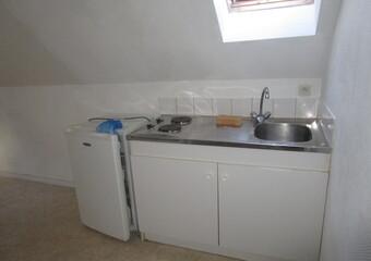 Location Appartement 2 pièces 15m² Laval (53000) - Photo 1
