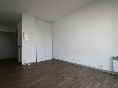 Location Appartement 1 pièce 28m² Pau (64000) - Photo 5