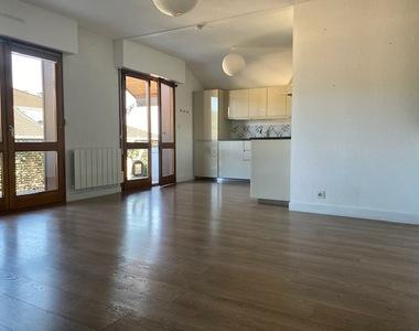 Renting Apartment 3 rooms 57m² Douvaine (74140) - photo