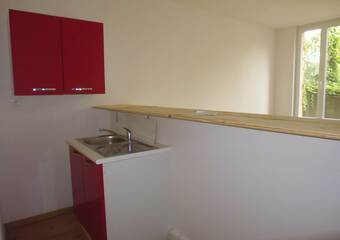 Location Appartement 1 pièce 29m² Vichy (03200) - photo