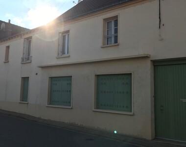 Vente Maison 7 pièces 175m² Gallardon (28320) - photo