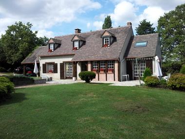 Vente Maison 6 pièces 160m² Poilly-lez-Gien (45500) - photo