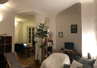 Renting Apartment 3 rooms 78m² Grenoble (38000) - Photo 1