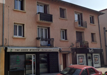Location Local commercial 2 pièces 53m² Saint-Priest (69800) - Photo 1