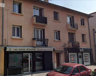 Location Local commercial 2 pièces 53m² Saint-Priest (69800) - photo