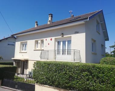 Vente Maison 5 pièces 162m² Neufchâteau (88300) - photo
