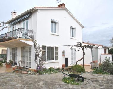 Vente Maison 3 pièces 65m² Bages (66670) - photo