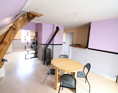 Vente Appartement 2 pièces 56m² Bonneville (74130) - photo