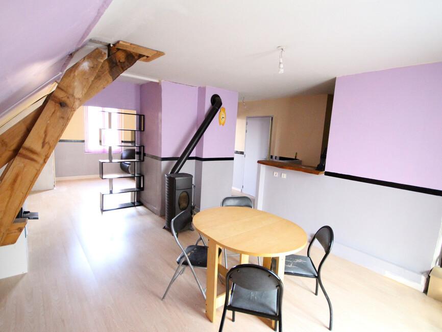 vente appartement 2 pi ces bonneville 74130 333315. Black Bedroom Furniture Sets. Home Design Ideas