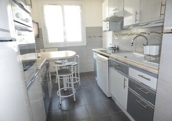 Renting Apartment 3 rooms 59m² Sassenage (38360) - photo