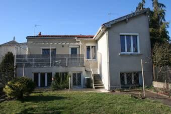 Vente Maison 3 pièces 77m² PROCHE CENTRE VILLE - photo