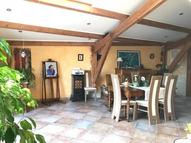 Vente Maison 6 pièces 170m² Saint-Didier-sur-Chalaronne (01140) - photo