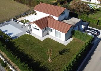 Vente Maison 6 pièces 120m² La Buisse (38500)
