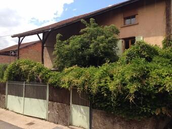 Vente Maison 5 pièces 135m² Saint-Étienne-de-Saint-Geoirs (38590) - Photo 1