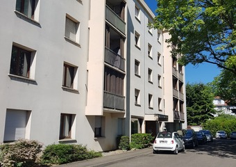 Vente Appartement 5 pièces 103m² Mulhouse (68100) - Photo 1