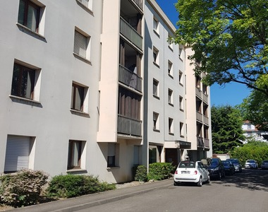 Vente Appartement 5 pièces 103m² Mulhouse (68100) - photo