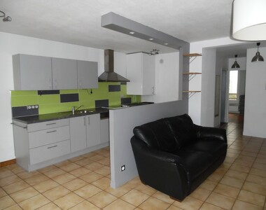 Vente Appartement 3 pièces 64m² Grenoble - photo