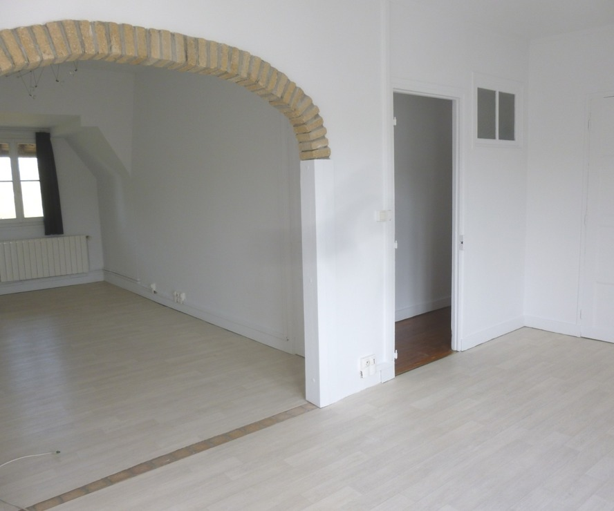 Vente Appartement 4 pièces 63m² DIEPPE - photo