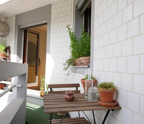 Vente Appartement 2 pièces 56m² Suresnes (92150) - photo