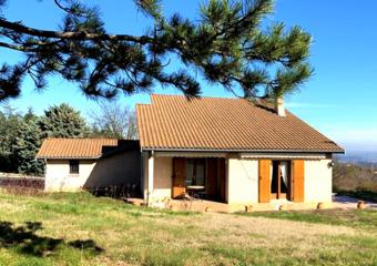 Vente Maison 6 pièces 129m² Lachassagne (69480) - Photo 1
