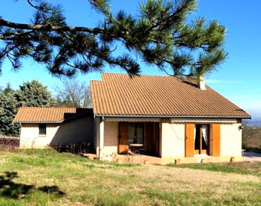 Vente Maison 6 pièces 129m² Lachassagne (69480) - photo
