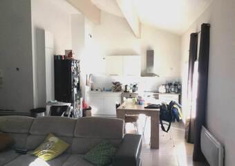 Location Appartement 3 pièces 70m² Étoile-sur-Rhône (26800) - photo