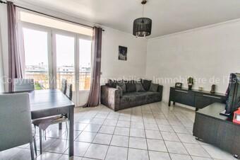 Vente Appartement 3 pièces 63m² Bron (69500) - photo