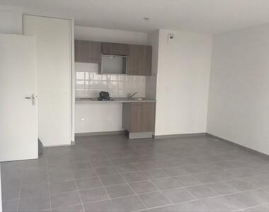Location Appartement 2 pièces 43m² Toulouse (31300) - photo