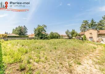 Vente Terrain 682m² Saint-Symphorien-de-Lay (42470) - Photo 1