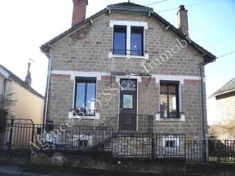 Vente Maison 6 pièces 132m² Brive-la-Gaillarde (19100) - Photo 1