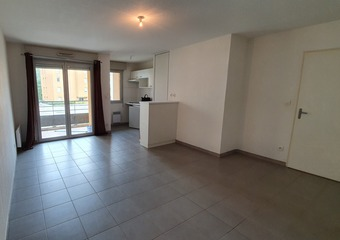Renting Apartment 2 rooms 44m² Toulouse (31300) - Photo 1