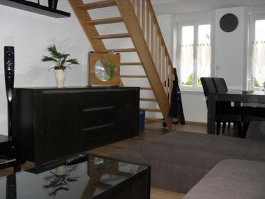 Location Appartement 5 pièces Haverskerque (59660) - photo