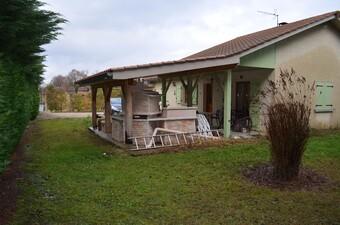 Vente Maison 5 pièces 90m² Thodure (38260) - Photo 1