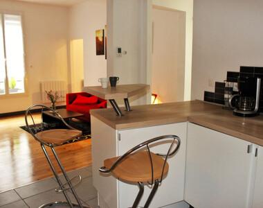 Vente Appartement 3 pièces 52m² Le Havre (76600) - photo