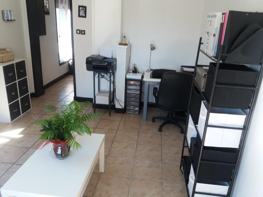 vente maison 6 pi ces loison sous lens 62218 143761. Black Bedroom Furniture Sets. Home Design Ideas