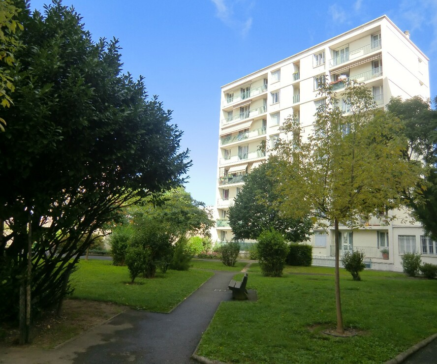 Location Appartement 2 pièces 40m² Grenoble (38100) - photo