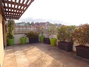 Vente Appartement 4 pièces 90m² Montélimar (26200) - photo