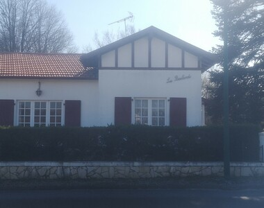 Vente Maison 4 pièces 105m² Tercis-les-Bains (40180) - photo