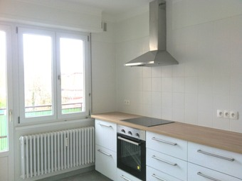 Location Appartement 4 pièces 90m² Sélestat (67600) - photo