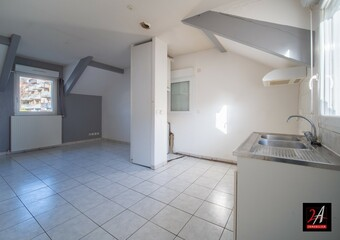 Vente Appartement 4 pièces 71m² Rumilly (74150) - photo