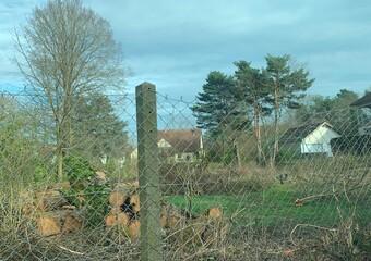 Sale Land 715m² Haguenau (67500) - photo